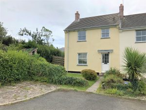 Four bed semi-detached house