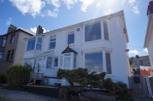 3 bed house in Newlyn.
