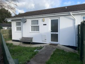 2 Bed bungalow in Carbis Bay