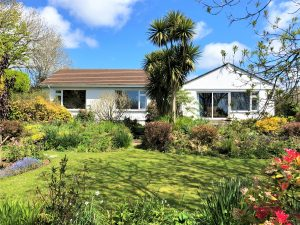 Three bed detached bungalow